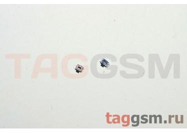 Кнопка (механизм) 4х контактная для Nokia 7230 / C3-01 / C5-03 / X2-00 / X3 ORIG 100%