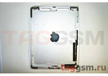 Задняя крышка для iPad 2 WiFi 16GB (серебро)