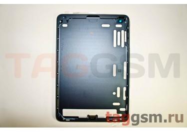 Задняя крышка для iPad mini WiFi (черный)