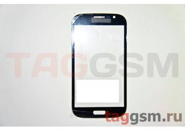 Cтекло для Samsung i9082 (черный)