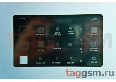 Трафарет BGA для Nokia 6700