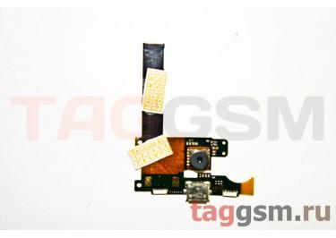 Шлейф для Nokia 7900 + системный разъем + камера,ОРИГ100%