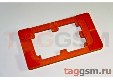 Форма для склеивания дисплея и тачскрина iPhone 5 / 5C / 5S