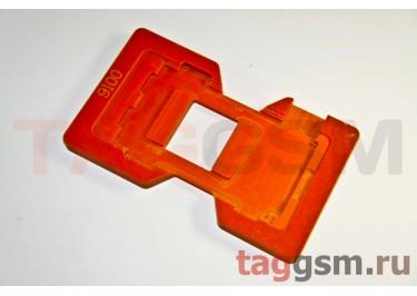 Форма для склеивания дисплея и тачскрина Samsung i9100