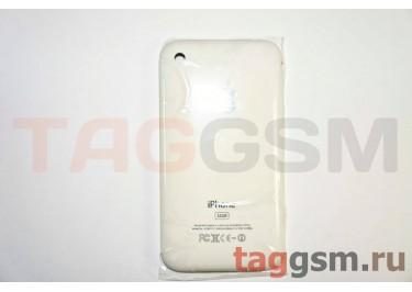 Задняя крышка для iPhone 3GS 32GB (белый)