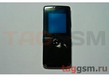 корпус LG KM380 (передняя панель с флипом) ORIG100%