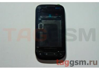 Корпус LG Optimus Link P690 (черный)