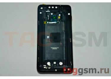 Корпус для HTC One (черный) ориг