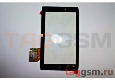 "Тачскрин для Acer Iconia Tab A100 / A101 7"" (черный) (MKTS1T)"