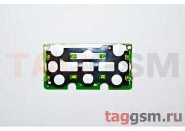 Подложка для Sony Ericsson J20 (Hazel) верхняя