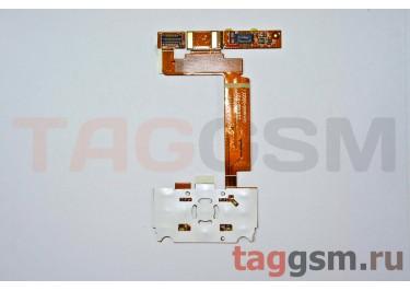 Подложка для Sony Ericsson T303 вверх