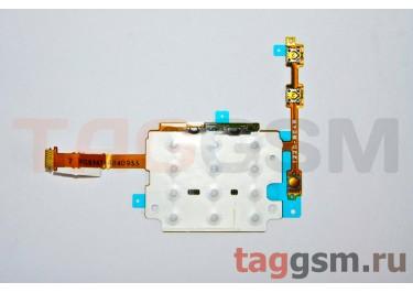 Подложка для Sony Ericsson U100 Yari нижняя