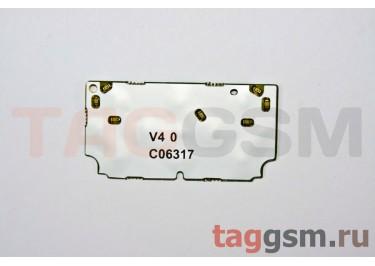 Подложка для Sony Ericsson W910 верхняя
