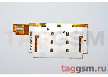Подложка для Sony Ericsson W950