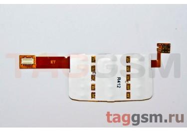Подложка для Sony Ericsson W960
