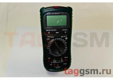 Мультиметр Mastech MS8260A