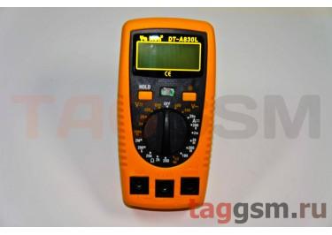 Мультиметр YAXUN YX-A830L