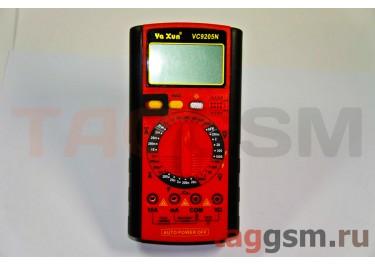 Мультиметр Ya Xun VC9205N