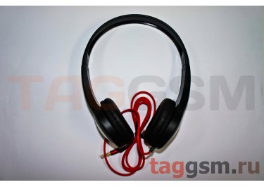 гарнитура MP3 MONSTER BEATS MD-900 полноразмернаячерная