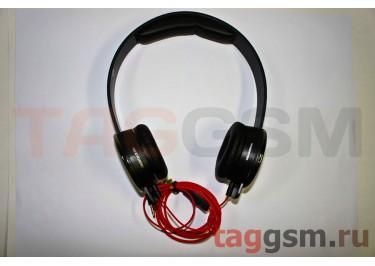 гарнитура MP3 MONSTER BEATS TRACKS (тип 931) полноразмерная черная