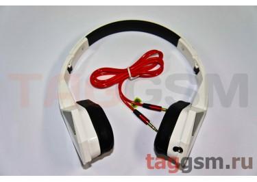 гарнитура MP3 DIESEL Noise Division VEKTR белая полноразмерная