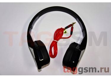 гарнитура MP3 DIESEL Noise Division VEKTR черная полноразмерная