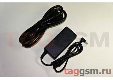 Блок питания для ноутбука Asus 19V 2.1A (разъем 2,0х0,7 mini), ААА