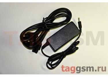 Блок питания для ноутбука HP 19V 1.58A (разъем 2,5х0,7 mini), ААА