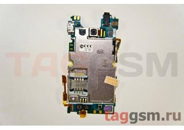 Плата системная LG GT540 (оригинал)