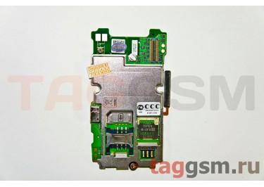 Плата системная LG KF300 (оригинал)