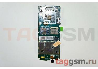Плата системная Samsung E2121B + LCD (оригинал)