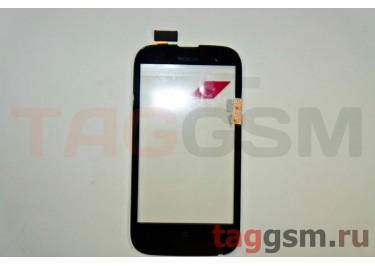 Тачскрин для Nokia 510 (черный), ОРИГ100%