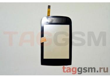 Тачскрин для Samsung C3262 Champ Neo Duos (черный)