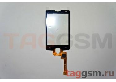 Тачскрин для Sony Ericsson Xperia Mini ST15 (черный)