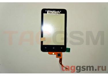 Тачскрин для Sony Ericsson Xperia ST17 (черный)