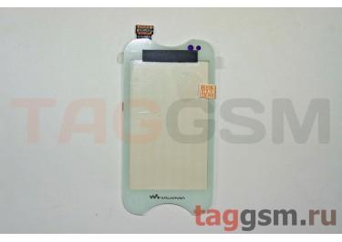 Тачскрин для Sony Ericsson CK15i (txt pro) (белый)
