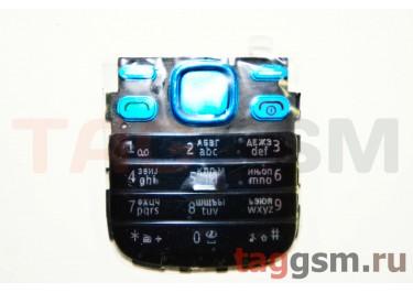 клавиатура Nokia 2690 (синие)