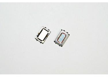 Динамик для Nokia 5800 / 5230 / E66 / E71 / N85 / X6 / C7-00 / N8-00 / E5-00 8x12x2 mm ОРИГ100%