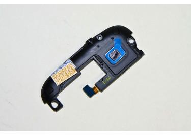 Звонок для Samsung i9300 в сборе с антенной и разъемом гарнитуры, оригинал