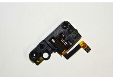 Звонок для Sony Ericsson W902 в сборе с антенной и вибро