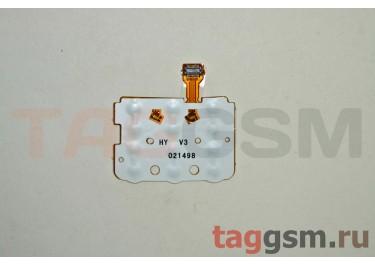 Мембрана для Nokia 5610 нижняя