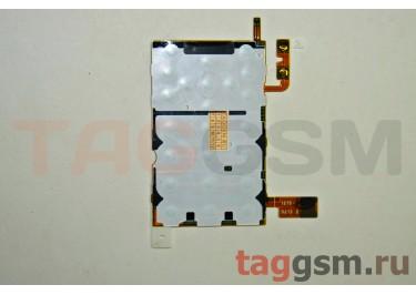 Подложка для Sony Ericsson W508