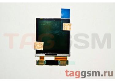 Дисплей для Sony Ericsson W980 (внешний), оригинал