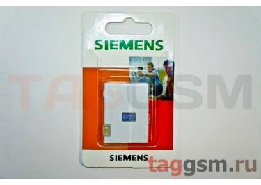 АКБ Siemens C65 блистер