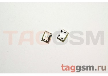 Разъем зарядки для Sony Ericsson X10