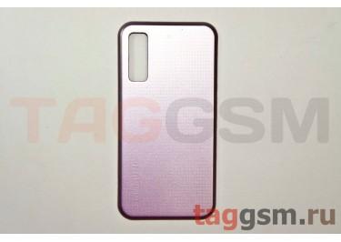 Задняя крышка для Samsung S5230 (розовый)