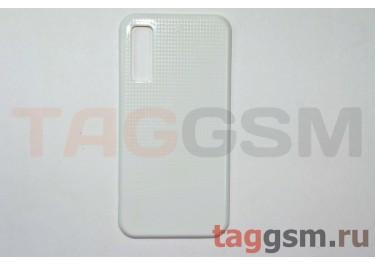Задняя крышка для Samsung S5230 (белый)