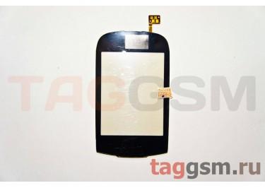 Тачскрин для LG T500 / T510 (черный)