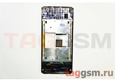 Механизм слайдера Sony Ericsson X1i
