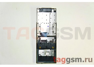 Механизм слайдера Sony Ericsson W760